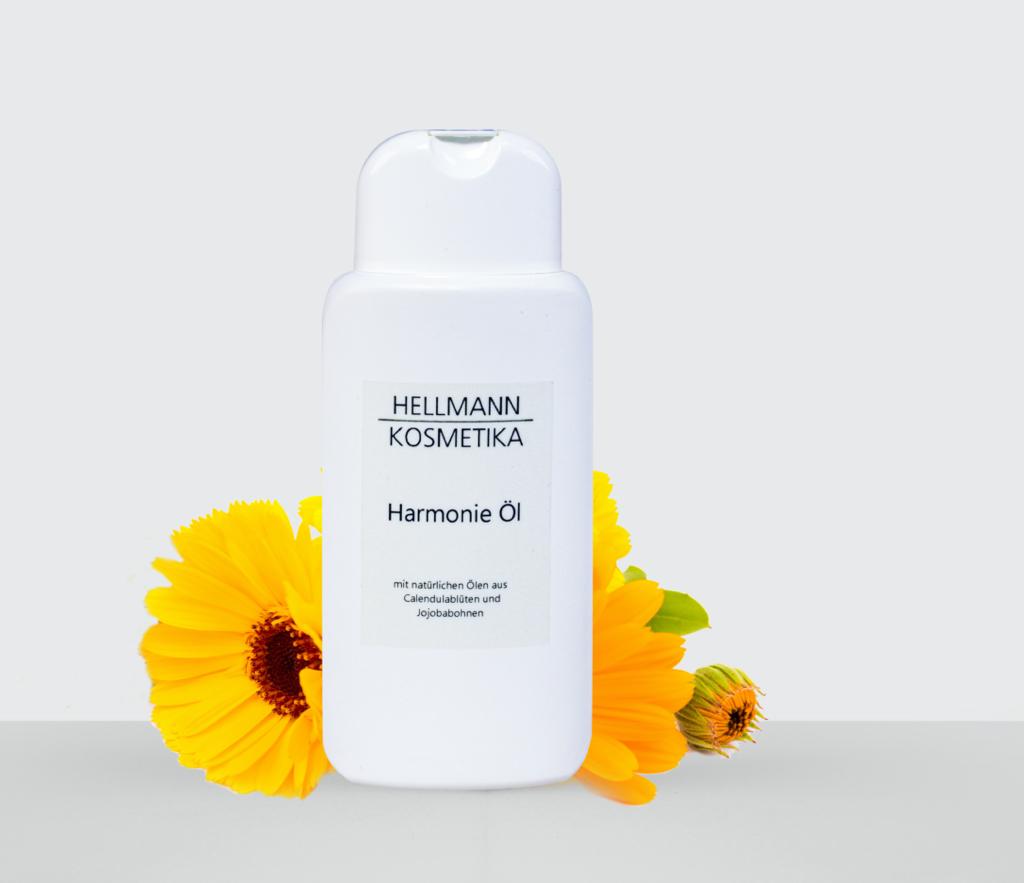 Harmonie Öl 200 ml